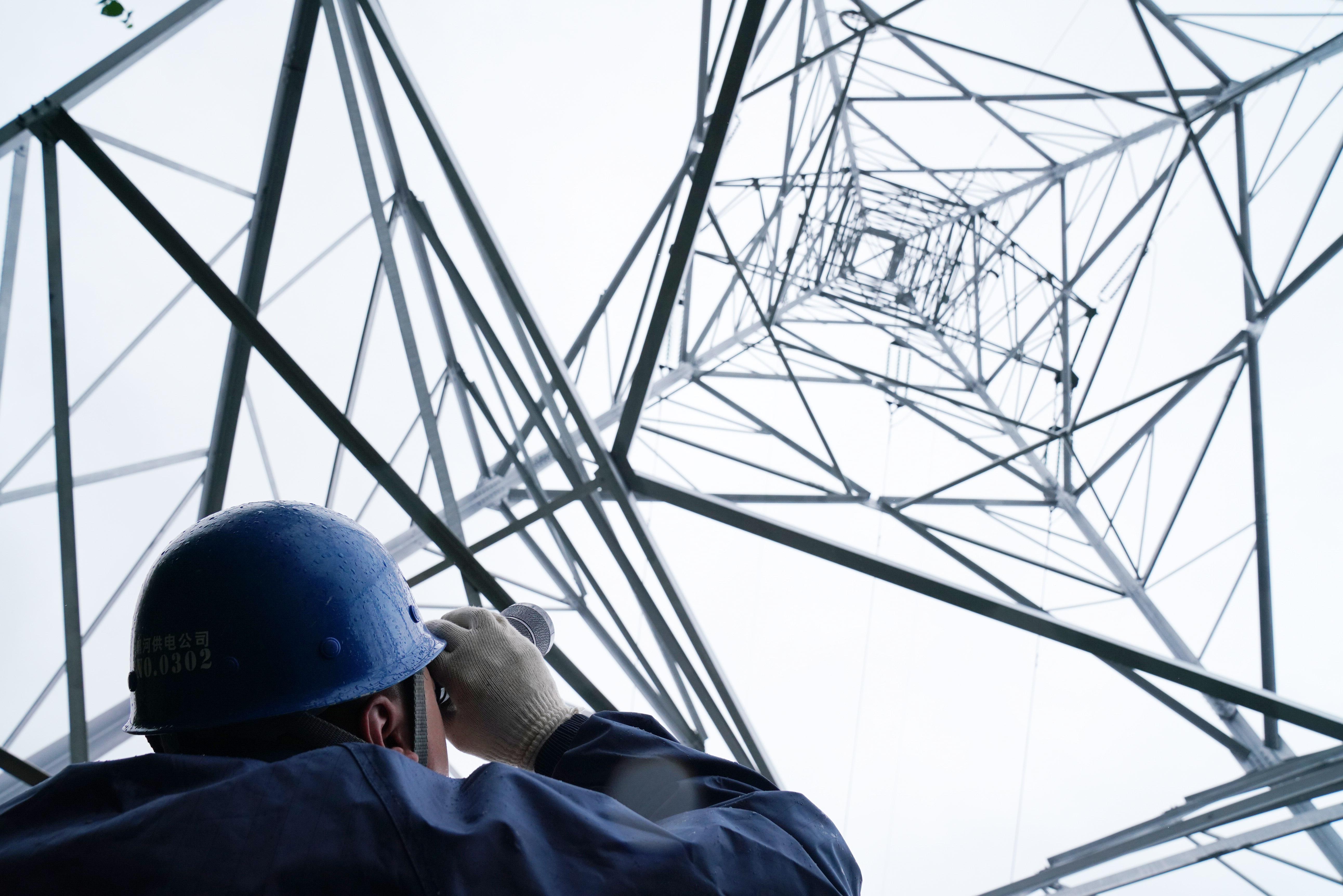 黑龙江累计对俄购电突破293亿千瓦时