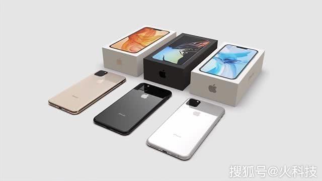 iPhone手机发布倒计时,可能是苹果手机最不值得更新买的一次!