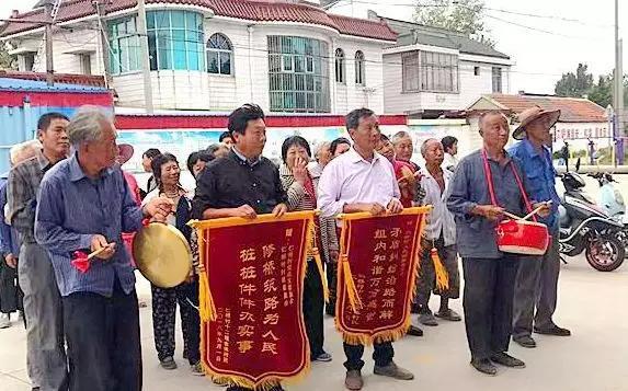 海安高新区仁桥办事处:凝聚乡贤力量,助力乡村振兴