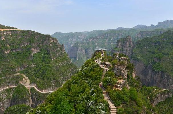 我国最被低估的旅游省份:下属7大5A景区两个月都游不完