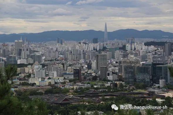 仁川人口_盘点七大仁川不可错过的美景