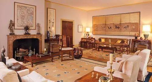 家装指南:红木家具与地毯如何搭配?