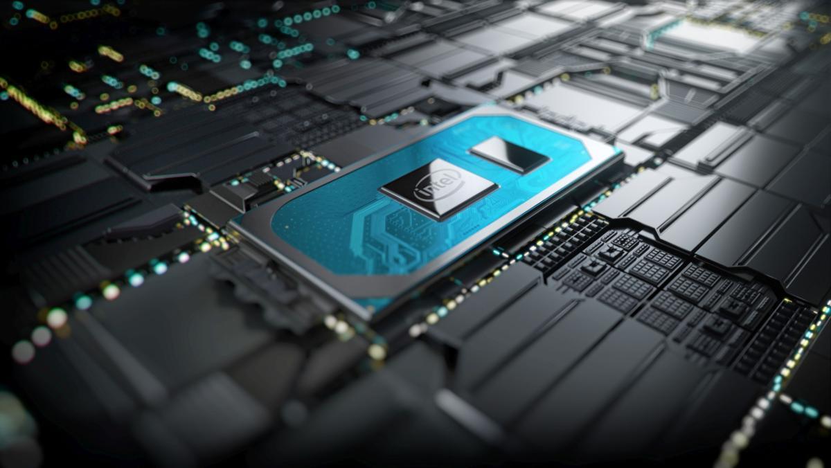 英特尔的第 10 代移动处理器又更新了,但为甚么重回 14nm 架构?