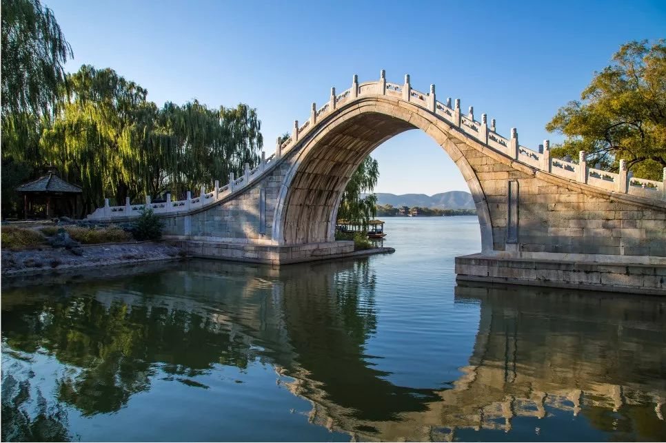 亲子游北京,世园看世界 祖国70周年大庆前,人少景美性价比高