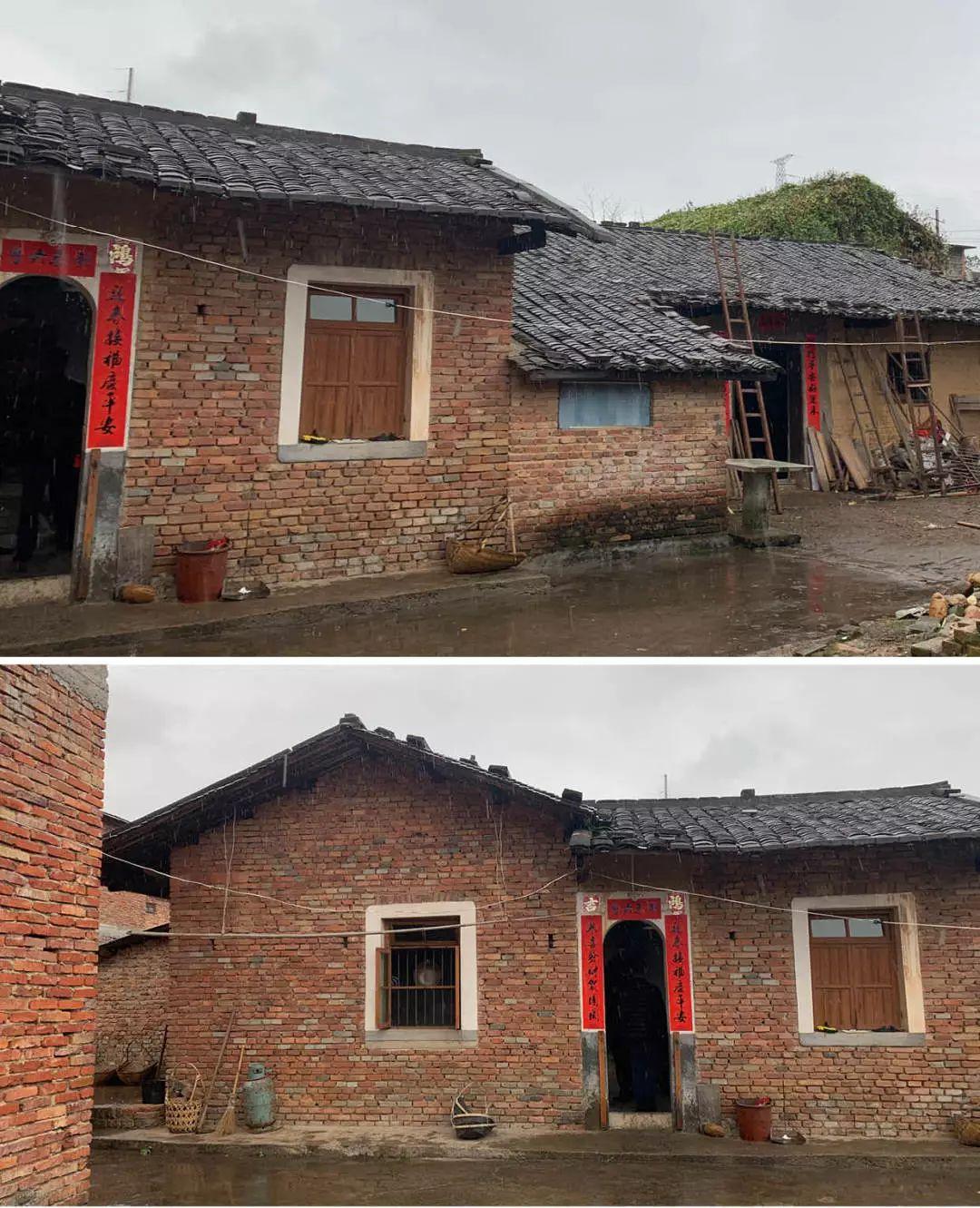 龙岩杨宅三层新中式别墅高档别墅北京大兴区有图片