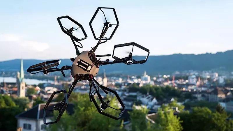 无人机设计