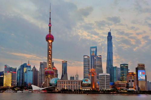 美国业界俊彦强势投资中国——