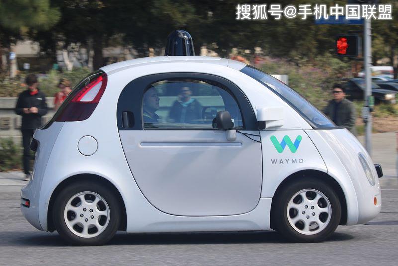 加速自动驾驶发展,Waymo将免费开放数据集