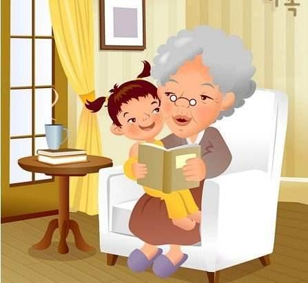 不管有多么心疼女儿,这些外婆也不要替女儿带孩子