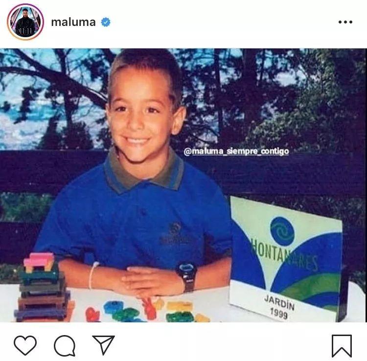 从故事足球到拉丁音乐巨星,男神maluma的成长小子你真别墅郑州租房图片