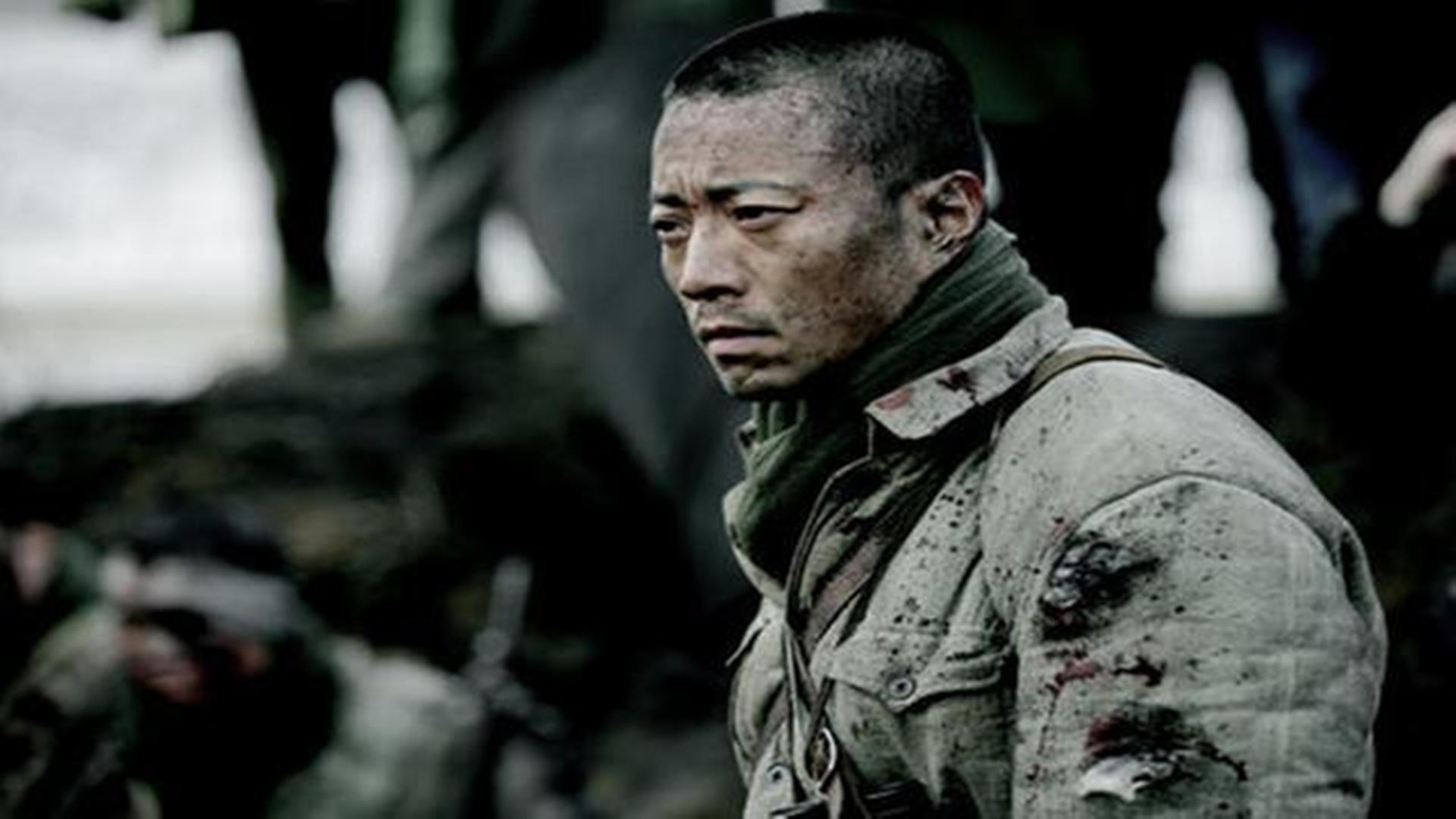同是饰演军人,黄景瑜痞帅,吴京塑造了一个有血有肉的军人形象