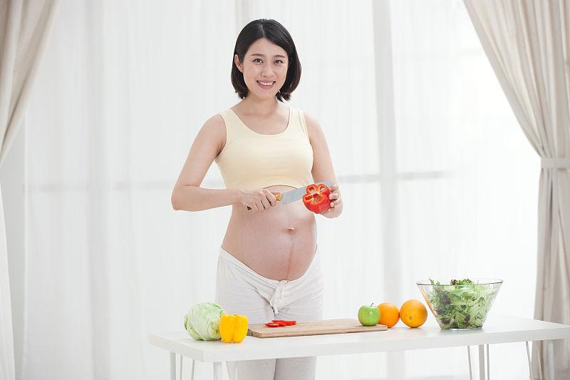 做nt产检胎儿位置不佳,准妈妈被要求复查,别不知情!