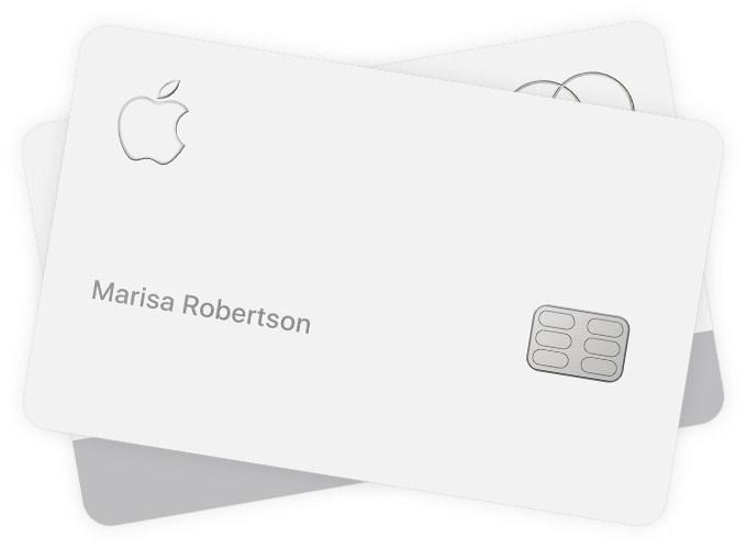 苹果:Apple Card很娇贵 牛仔等可能导致其永久褪色
