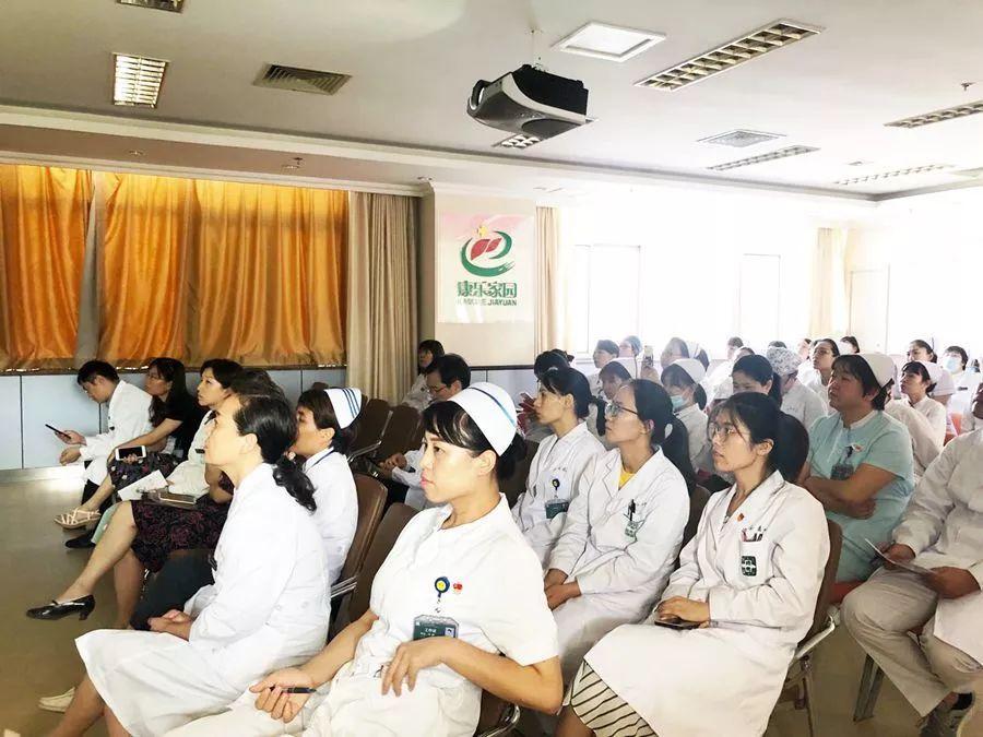 【佑安服务】 联合演练,佑安医院放射科联合多部门进行应急演练及病例分析