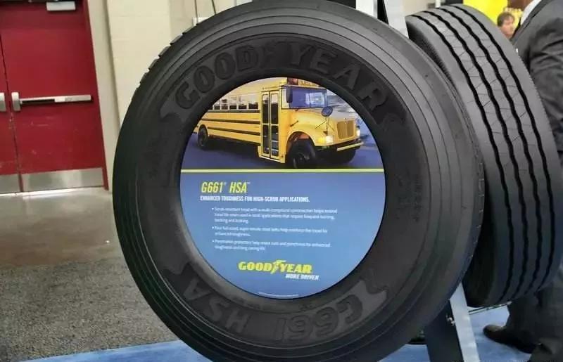 人民日报:美国轮胎业倒闭怨不得中国