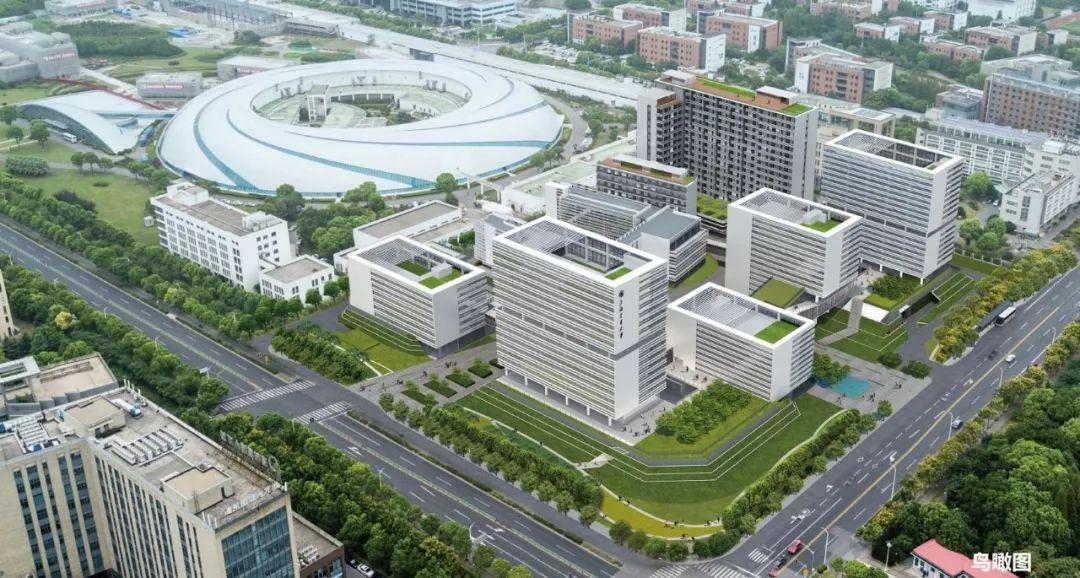 看过来!致力城市发展、民生改善,上海今年正在做这些大事!