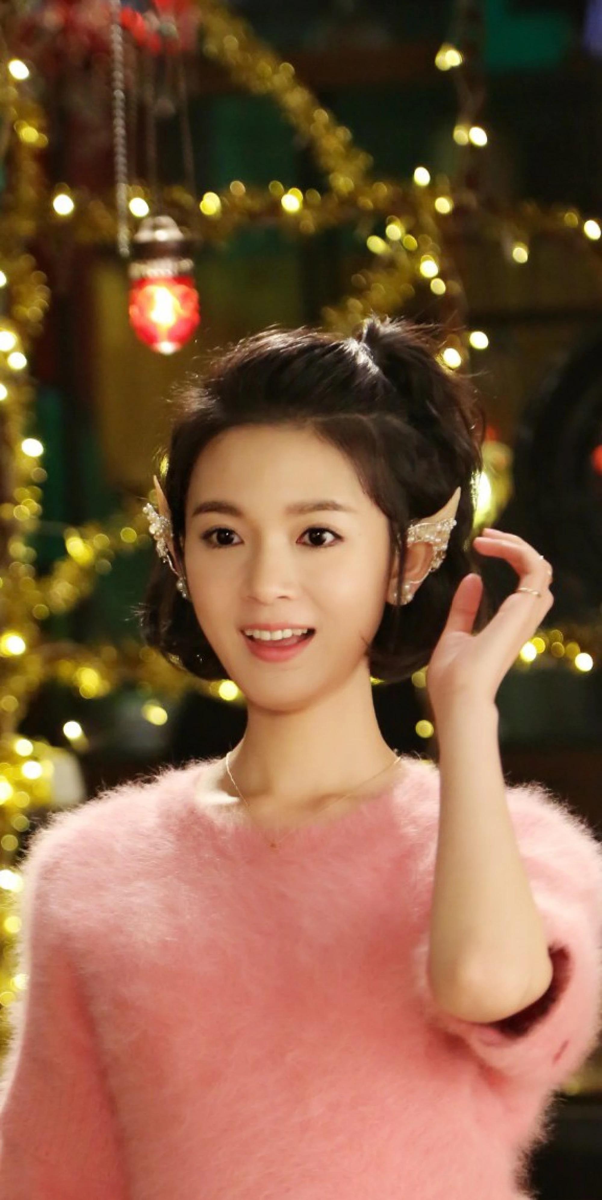 新剧《盔甲上的少女》定角陈瑶,你的岳绮罗又有新作品了