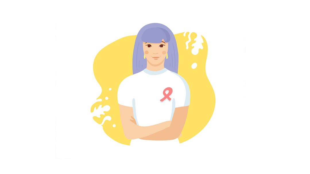 乳腺癌很可怕?早发现早治疗,生存率比你想象的高多了!