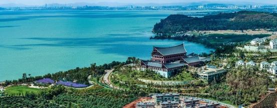 云南旅游第一站绝美人文与自然风光尽在古滇名城