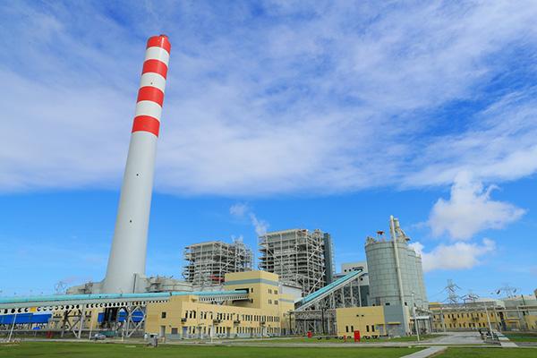 中电胡布煤电项目投入商运,每年将为巴基斯坦提供90亿度电