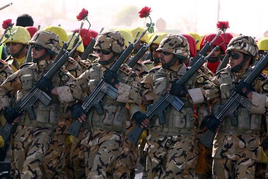 30万大军子弹上膛,扬言要抹掉以色列,中将:不做第2个伊拉克