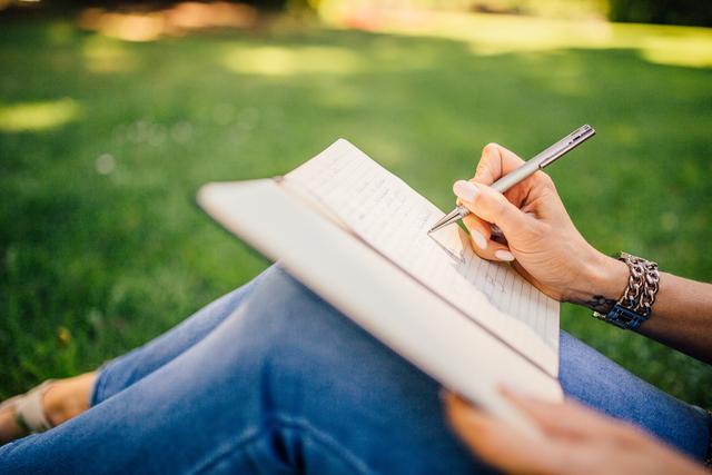 初高中学习任务重,如何做笔记才效率更高?你需要这些技巧