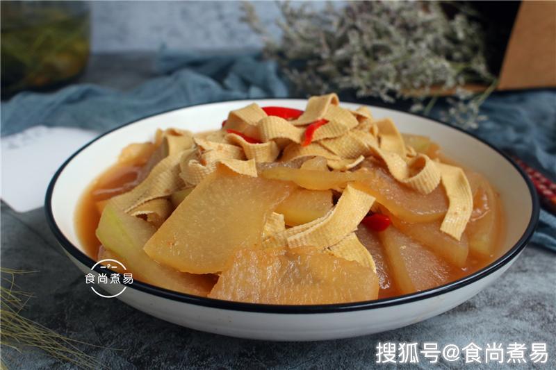 立秋后,大鱼大肉不如吃这道菜,补钙消水肿,鲜甜多汁,润燥瘦身