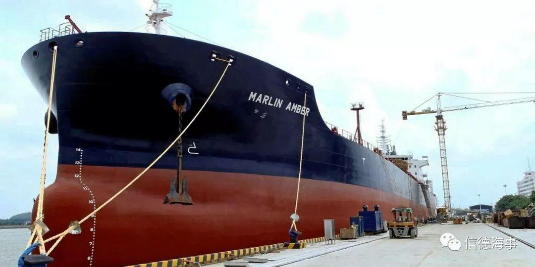 最多14艘Suezmax,托克集团向船王出售一支船队