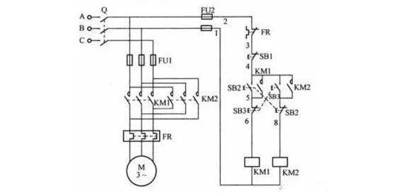 「直线电机」直线电机正反转控制的原理以及作用!