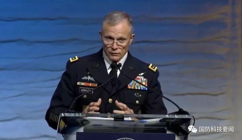 美国防情报局局长阐述情报工作三大重点