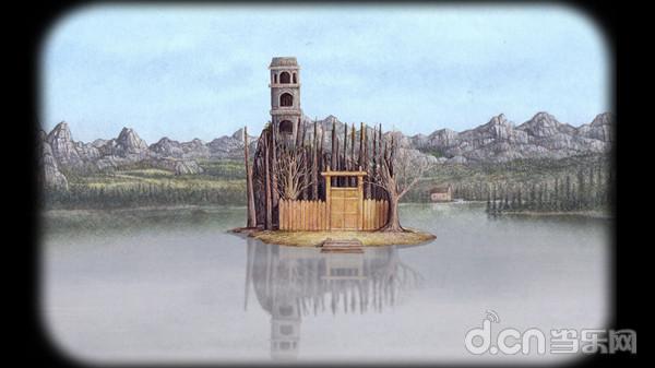 """4年13款游戏:神秘晦涩的""""锈湖宇宙""""开启新篇章"""