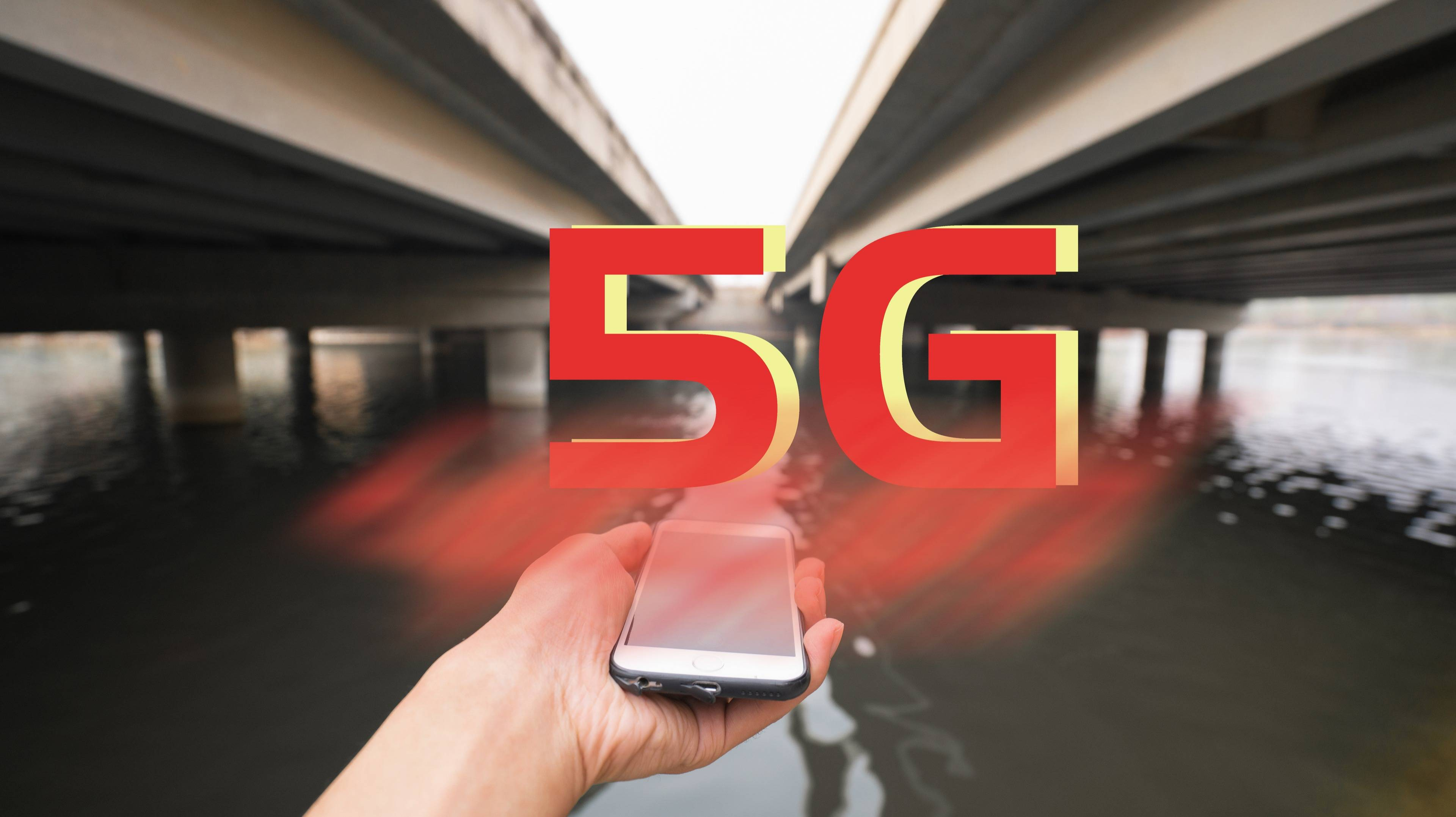 5G 到底有多快?我们为你实测了一下