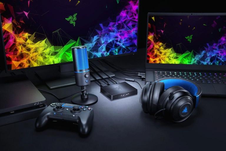 雷蛇与腾讯合作开发云游戏标准 靠游戏业务止损增收
