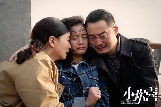 """《小欢欣》李庚希感激""""英子""""解释中国孩子压力"""