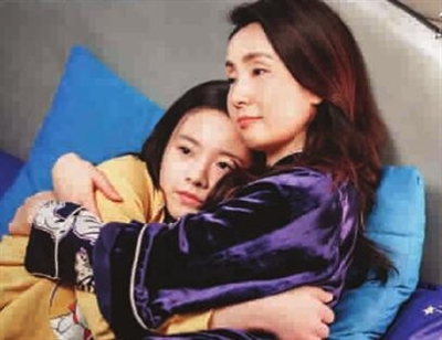 《小欢喜》展现中国家庭教育群像欢喜虽小也要微笑