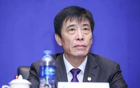 """企业家任足协主席 对话陈戌源:原来不是足球圈的""""局外人"""""""