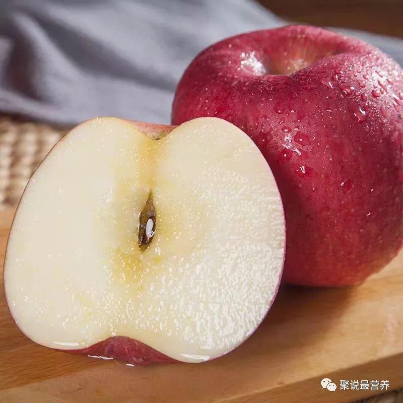 【今日靓汤】夏秋交接之际,苹果和靓汤更配哦!