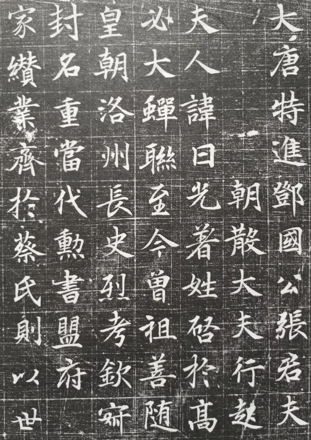 张暐,两《唐书》有传,中宗景龙年间壮年出仕,任铜鞮令,是唐玄宗的股肱