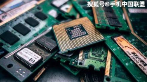 原创            1-6月中国集成电路产业销售额同比增长11.8%