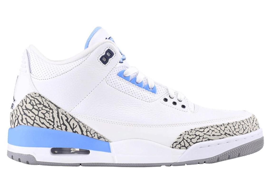 <b>Jordan Brand 2020 春季发售计划曝光!一共 5 款鞋履任你选择!</b>