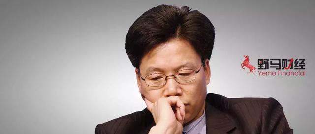 """""""地产教父""""被证监会立案调查!老地产玩不转新江湖?"""