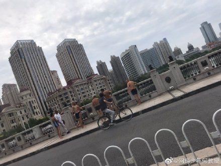 天津市有多少人口_天津三大人口高密度城区,和平区 南开区 河北区,谁排第一