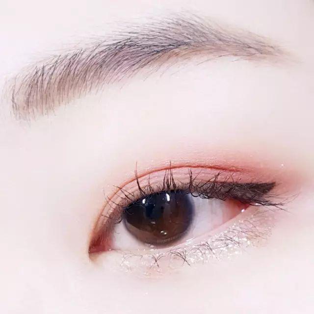 多层眼皮眼线_双眼皮眼线画法_双眼皮眼线画法画法