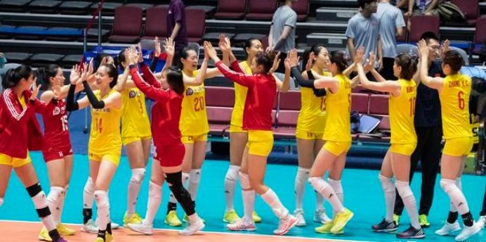 中日之战3大看点!日本女排打出老将风采,中国女排胜算有多大?