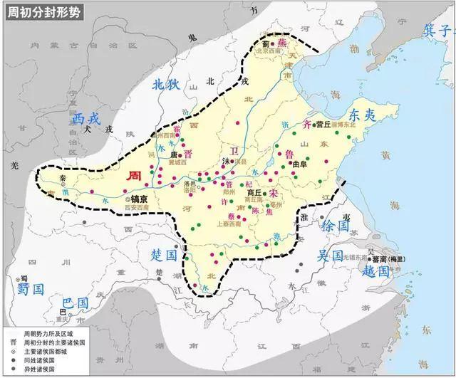 南越国版图_【高中】从夏朝到清朝,4000多年的艰苦卓绝:从历史地图看中国 ...