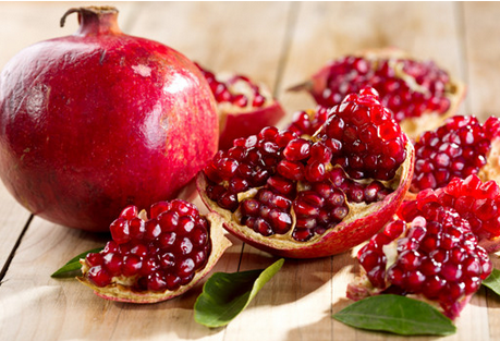 秋季多吃应季水果,征服吃货,既美味又养生,现在知道还不晚