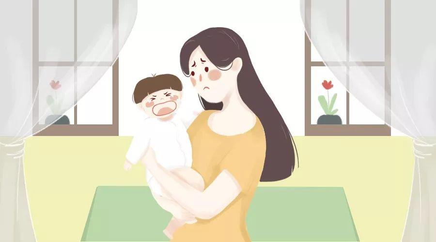小儿调养︱不打针不吃药,5招应对秋季腹泻