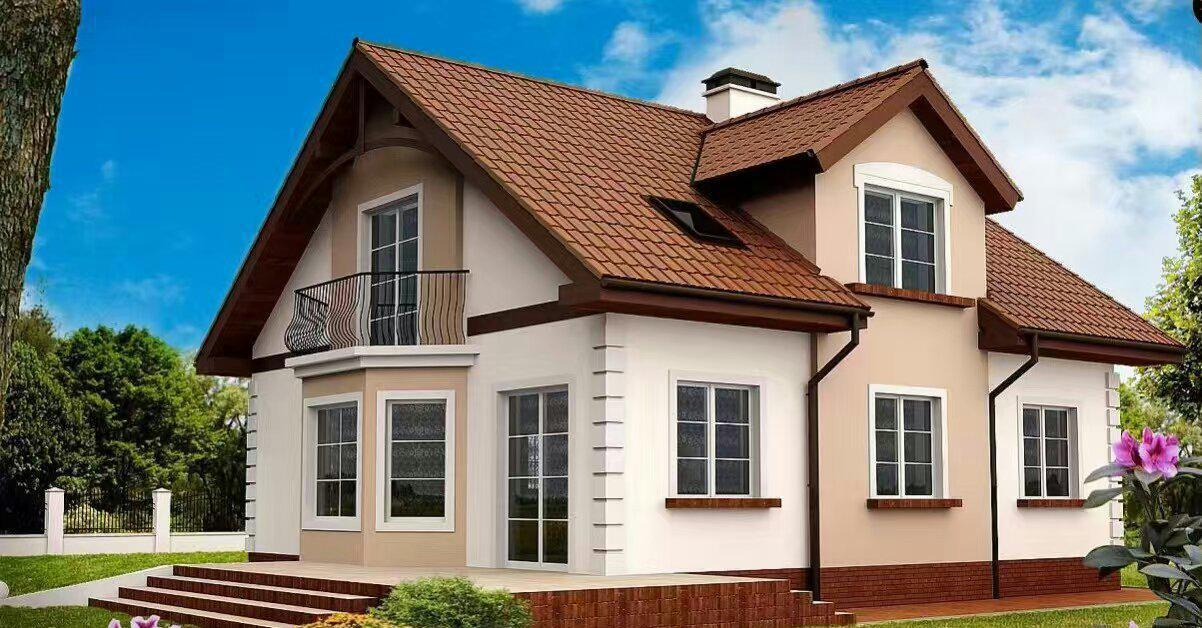 11乘10米的房子设计图