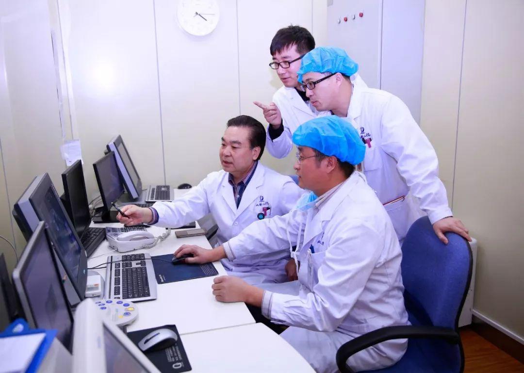 早期肺癌诊断的精准武器——CT引导下穿刺活检
