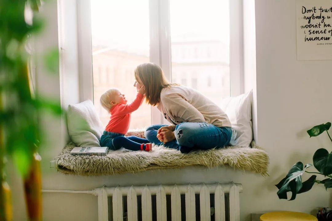 和孩子分房睡之前,這6點家長一定要提前做好!